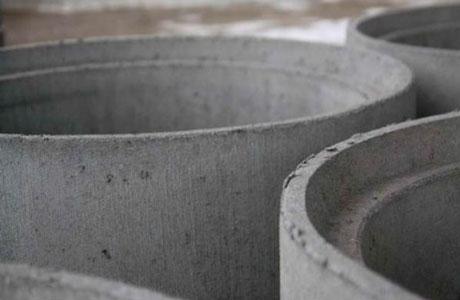 Кольца для бетонного септика